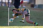 100710 Counties Manukau Club Rugby - Pukekohe v Karaka semi-final