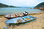China, Hong Kong, Lamma Island