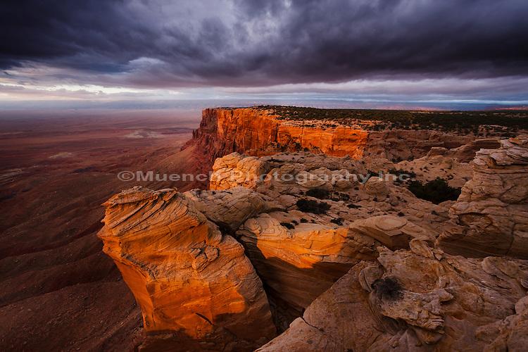 ©Marc Muench, Vermillion Cliffs National Monument, Arizona