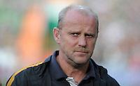 FUSSBALL   1. BUNDESLIGA   SAISON 2012/2013   4. SPIELTAG SV Werder Bremen - VfB Stuttgart                         23.09.2012        Trainer Thomas Schaaf (SV Werder Bremen)