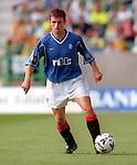 Neil McCann, Rangers season 1999