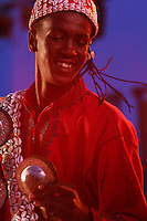 Young Musician, Essaouira Gnaoua and World Music Festival - June 2009