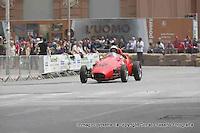 """La Rievocazione Storica del """"Gran Premio di Bari"""", manifestazione con prove di regolarità a calendario nazionale ASI"""