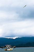 Tambor, Montezuma Costa Rica.