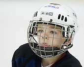 A mites game entertained the fans between the first and second periods. - The visiting University of New Hampshire Wildcats defeated the University of Massachusetts-Lowell River Hawks 3-0 on Thursday, December 2, 2010, at Tsongas Arena in Lowell, Massachusetts.