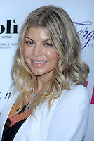 "Fergie attends the "" Self Magazine "" Party in New York"