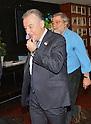 Alberto Zaccheroni at FCCJ