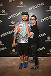 "BRAD WALSH and CHRISTIAN SIRIANO Attend Refinery29'S Opening Night of ""29Rooms: Powered by People"" During NYFW Held in Brooklyn, NY"