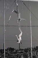 A 1979 photo for hte Shriner's Circus somewhere in Northwest Arkansas from the Benton County Daily Records archive.