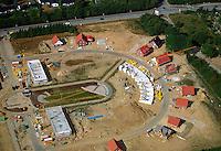 Deutschland, Schleswig- Holstein, Wentorf- Kasernengelände