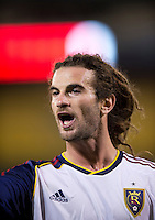 Kyle Beckerman.  D.C. United defeated Real Salt Lake, 1-0, at RFK Stadium.