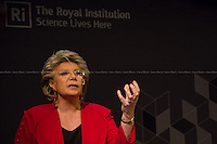 "10.02.2014 - Future of Europe ""Citizens' Dialogue"" with the Vice-President Viviane Reding"