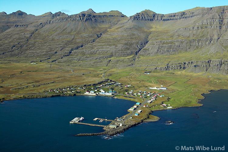 Breiddalsvik Iceland  City pictures : Breiðdalsvík, Breiðdalshreppur /..Breiddalsvik, Breiddalshreppur.