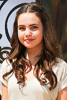 "WESTWOOD, LOS ANGELES, CA, USA - MAY 03: Bailee Madison at the Los Angeles Premiere Of ""Legends Of Oz: Dorthy's Return"" held at the Regency Village Theatre on May 3, 2014 in Westwood, Los Angeles, California, United States. (Photo by Celebrity Monitor)"