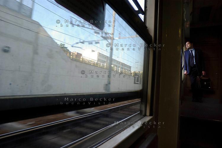 Milano stazione ferroviaria al quartiere santa giulia - Stazione porta vittoria milano ...