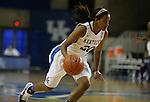 Kentucky Women's Basketball 2010-11
