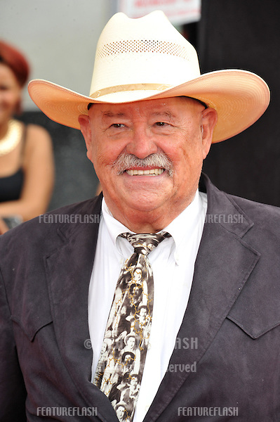 Barry Corbin at the world premiere of his movie Disney's &quot;Planes: Fire &amp; Rescue&quot; at the El Capitan Theatre, Hollywood.<br /> July 15, 2014  Los Angeles, CA<br /> Picture: Paul Smith / Featureflash