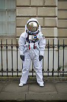 London Fashion Week Street Style February 2015