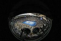 AMBIENCE<br /> <br /> Tennis - Australian Open 2015 - Grand Slam -  Melbourne Park - Melbourne - Victoria - Australia  - 30 January 2015. <br /> &copy; AMN IMAGES