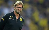 FUSSBALL  1. BUNDESLIGA  SAISON 2013/2014   3. SPIELTAG Borussia Dortmund - Werder Bremen                  23.08.2013 Trainer Juergen Klopp (Borussia Dortmund)