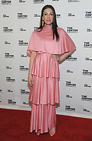 NEW YORK, NY - APRIL 20: TV personality Stacy London attends the the LGBT Community Center gala at Cipriani Wall street on April 20, 2017  in New York City. Photo by John Palmer/MediaPunch