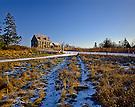 The Olson House, Cushing, Maine