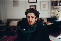 Nicolas Goldberg, photographer