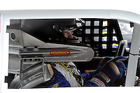 30 March - 1 April, 2012, Martinsville, Virginia USA.Ken Schrader.(c)2012, Scott LePage.LAT Photo USA