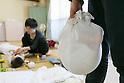 Otonamaki adult wrapping therapy in Japan