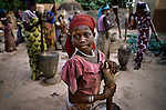 The Sahel, Niamey, Niger, Africa, 09/1986, NIGER-10029<br />