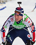 IBU World Cup Biathlon - Men's Pursuit