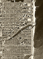 Historical Aerial Photography New Jersey