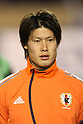 Daisuke Suzuki (JPN), March 14, 2012 - Football / Soccer : 2012 London Olympics Asian Qualifiers Final Round, Group C Match between U-23 Japan 2-0 U-23 Bahrain at National Stadium, Tokyo, Japan. (Photo by Daiju Kitamura/AFLO SPORT) [1045]