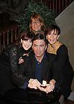 """02-16-12 Colleen Zenk & cast & """"George Clooney"""" - Marrying George Clooney"""