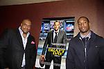 04-03-14 Draft Day - Sean Ringgold - NY Giants Mario Manningham - Delaina Dixon - private screening