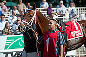 Super Saturday at Belmont Park - 09/27/2014
