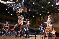 151215-Howard Payne @ UTSA Basketball (W)
