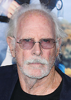 BEVERLY HILLS, CA, USA - NOVEMBER 19: Bruce Dern arrives at the Los Angeles Premiere Of Fox Searchlight Pictures' 'Wild' held at the AMPAS Samuel Goldwyn Theater on November 19, 2014 in Beverly Hills, California, United States. (Photo by Xavier Collin/Celebrity Monitor)