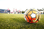 2015 BYU Women's Soccer vs San Diego