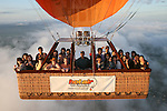 20101206 DECEMBER 06 Cairns Hot Air Ballooning