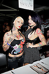 EXXXOTICA NEW JERSEY 2014 Held at New Jersey Convention and Exposition Center, EDISON NJ