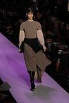 BCBG MAXAZRIA Mercedes-Benz Fashion Week Fall 2014