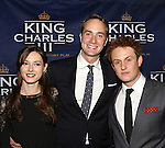 """'King Charles III""""  - After Party"""