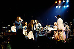 Butterfly Ball 1975 at Royal Albert Hall David Coverdale Roger Glover Glenn Hughes and John Lawton<br /> &copy; Chris Walter
