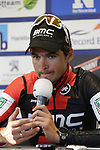 Greg Van Avermaet (BEL) BMC Racing Team wins the 60th edition of the Record Bank E3 Harelbeke 2017, Flanders, Belgium. 24th March 2017.<br /> Picture: Eoin Clarke   Cyclefile<br /> <br /> <br /> All photos usage must carry mandatory copyright credit (&copy; Cyclefile   Eoin Clarke)