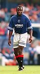 Basile Boli, Rangers 1994