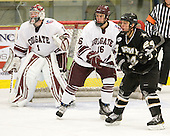 Kurtis Bartliff (Colgate - 16), Danny Colvin (Army - 24) - The host Colgate University Raiders defeated the Army Black Knights 3-1 in the first Cape Cod Classic on Saturday, October 9, 2010, at the Hyannis Youth and Community Center in Hyannis, MA.