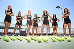 10/25/13 North Texas Tennis Media Day