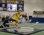Michigan Track & Field (Women)