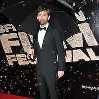 David Tennant at the 60th BFI London Film Festival Awards 2016, Banqueting House, Whitehall, London, England, UK, on Saturday 15 October 2016.<br /> CAP/CAN<br /> &copy;CAN/Capital Pictures /MediaPunch ***NORTH AND SOUTH AMERICAS ONLY***